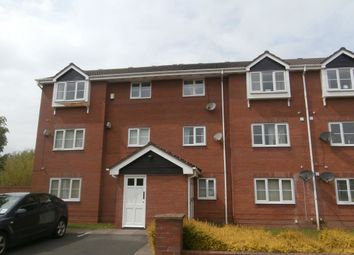 Thumbnail 2 bedroom flat to rent in Morville Croft, Bilston