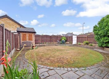 Thumbnail 4 bed semi-detached house for sale in Mayflower Way, Ongar, Essex