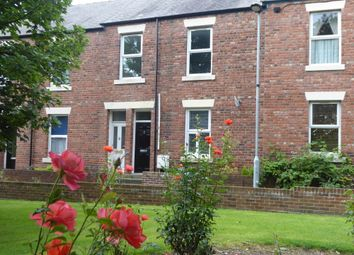 Thumbnail 3 bed flat to rent in Chippendale Place, Newcastle