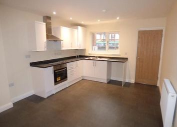 Thumbnail 3 bed end terrace house for sale in Union Street, Mansfield, Nottinghamshire