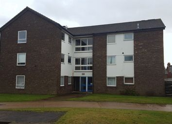 Thumbnail 2 bedroom flat to rent in Postmill Close, Ipswich