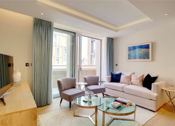 Thumbnail 2 bed flat to rent in Milford House, 190 Strand, London