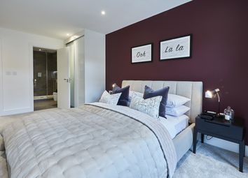 Thumbnail 2 bedroom flat for sale in Streatham Hill, London