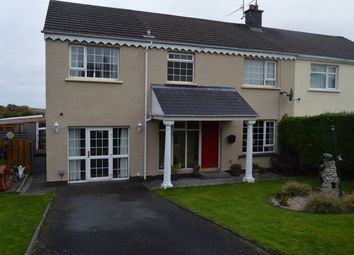 Thumbnail 4 bed semi-detached house for sale in Ashton Heights, Newry