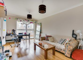 Thumbnail 1 bed flat to rent in 4 Ferndale Road, Clapham
