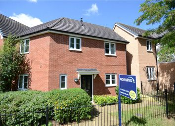 Thumbnail 3 bed end terrace house for sale in Jubilee Walk, Calcot, Reading