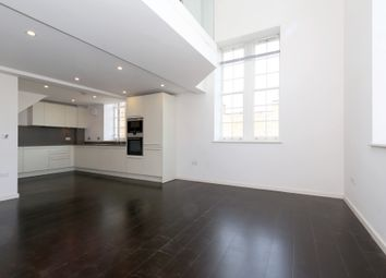 Thumbnail 2 bed duplex to rent in Drummond Way, Islington