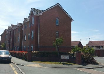 Thumbnail 2 bedroom flat for sale in Rushbury Court, Wavertree, Liverpool, Merseyside