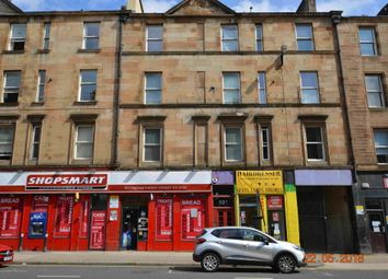 Thumbnail 1 bed flat to rent in Saltmarket, City Centre, Glasgow
