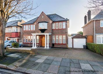 Thumbnail 5 bed detached house for sale in Beaufort Road, Haymils Estate, Ealing, London