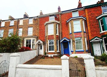 3 bed terraced house for sale in Falsgrave Road, Scarborough YO12