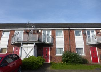 Thumbnail 1 bedroom town house for sale in Attingham Drive, Dudley