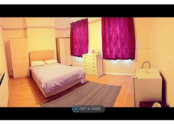 Thumbnail Room to rent in Silvester Road, Lonndon