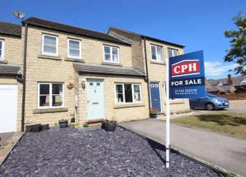 Thumbnail 3 bed terraced house for sale in School House Drive, Seamer, Scarborough