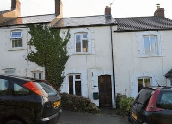 Thumbnail 2 bed terraced house for sale in Holcombe Hill, Holcombe, Radstock