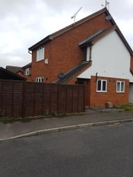1 bed terraced house to rent in Staffordshire Croft, Bracknell RG42