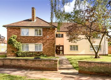 Thumbnail Flat for sale in Diamond Road, South Ruislip, Middlesex