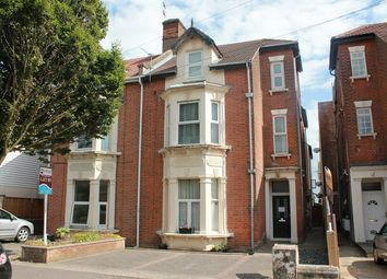 Thumbnail 1 bed flat for sale in Church Road, Clacton-On-Sea