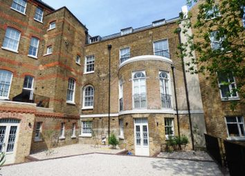Thumbnail 2 bed flat to rent in Hassett Road, London