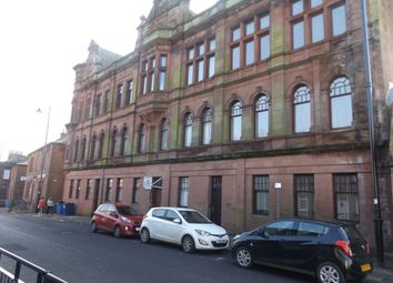 1 bed flat for sale in Brewlands Street, Galston KA4