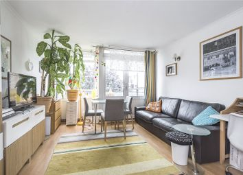 Thumbnail 2 bed maisonette for sale in Lowther House, Churchill Gardens, London
