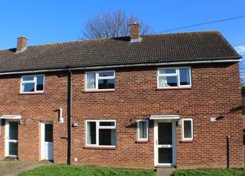 Thumbnail 3 bed terraced house to rent in Weedon Close, Henlow