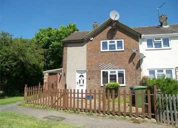 Thumbnail 2 bed end terrace house for sale in Ashwood Road, Potters Bar
