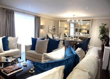 Thumbnail 2 bed flat to rent in Navigation Way, Ashton-On-Ribble, Preston