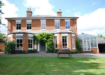 Thumbnail 5 bed property for sale in Park Lane, Earls Colne, Essex
