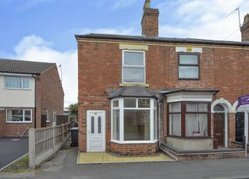 2 bed end terrace house for sale in Cobden Street, Long Eaton, Nottingham NG10