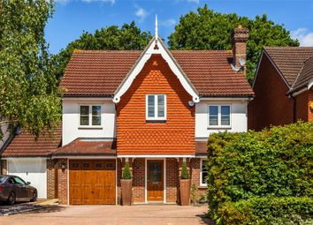 5 bed detached house for sale in Furze Close, Horley, Surrey RH6