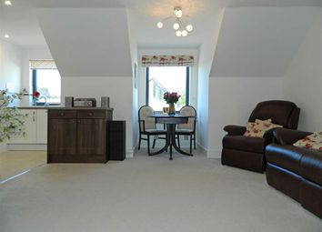 Thumbnail 1 bed property for sale in Turner House, St. Margarets Way, Petersfield Road, Midhurst