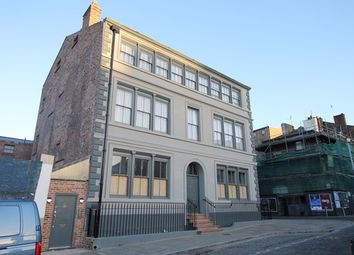 Thumbnail Room to rent in 56 Seel Street, Liverpool