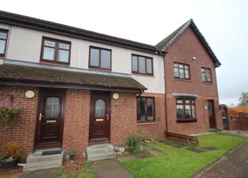 Thumbnail 3 bed terraced house for sale in Margaret Street, Coatbridge, North Lanarkshire