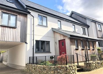Thumbnail 2 bed terraced house for sale in High Street, Honiton