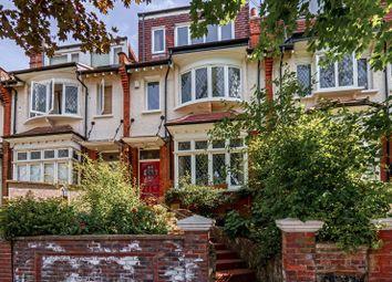 Thumbnail 4 bed property for sale in Hornsey Lane Gardens, Highgate