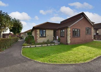 Thumbnail 2 bed bungalow for sale in Kingshill Gardens, Bristol