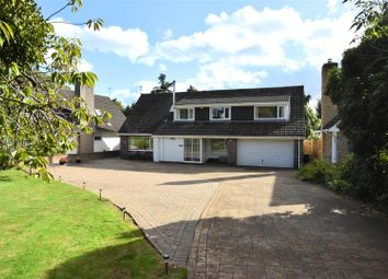 Thumbnail 4 bed property for sale in Woodcroft Close, Woodcroft, Chepstow