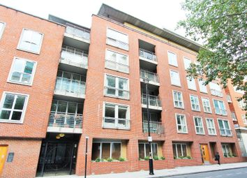 Thumbnail 1 bed flat for sale in Marsham Street, Westminster / Central London