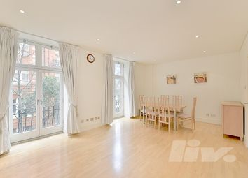 Thumbnail 2 bed flat for sale in Clarendon Court, Maida Vale, Maida Vale