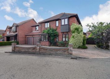 Thumbnail 5 bed property for sale in Sonning Way, Shoeburyness, Southend-On-Sea