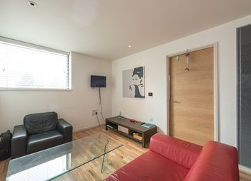 Thumbnail 1 bed flat to rent in Munkenbeck Apartment, Hermitage Street, London