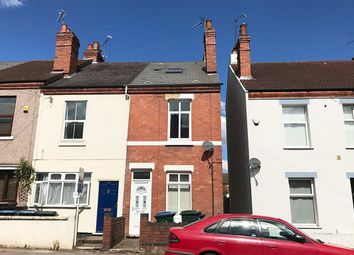 Thumbnail 3 bed property to rent in Broomfield Road, Earlsdon, Coventry