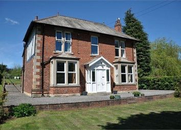 Thumbnail 5 bed detached house for sale in Painshawfield Road, Stocksfield, Northumberland