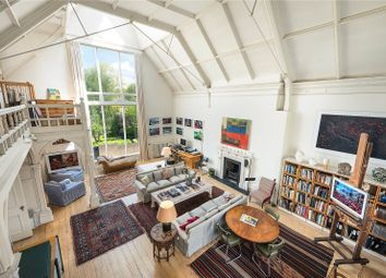 Thumbnail 5 bed semi-detached house for sale in Tite Street, London