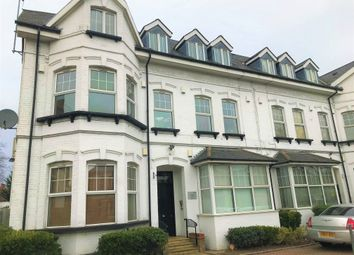 Thumbnail 1 bed flat for sale in Brigstock Road, Thornton Heath, Croydon
