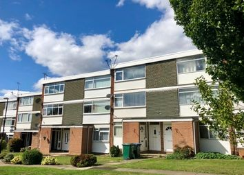 Thumbnail 2 bed flat to rent in Crowmere Road, Walsgrave