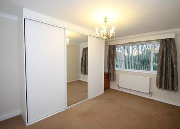 Thumbnail 2 bed flat to rent in Knoll House, Beckenham