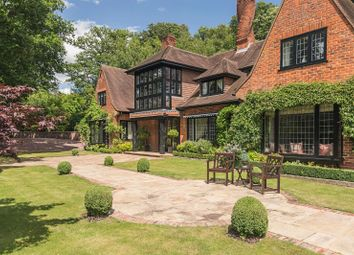 Thumbnail 5 bed detached house for sale in Bowsey Hill, Wargrave, Reading