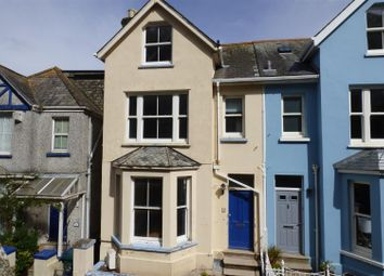 Thumbnail 4 bed property for sale in Daglands Road, Fowey